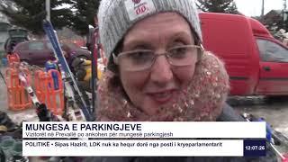 RTK3 Lajmet e orës 12:00 27.01.2020