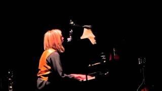 Anna Ternheim - Terrified - live Berlin Babylon 15.2.2012