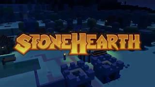 Picture of a game: Stonehearth