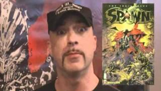 Greg Capullo F.A.C.T.S. 2010 Interview