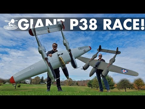 epic-warbird-air-race--giant-diy-p38-lightnings