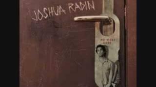 <b>Joshua Radin</b>  Only You