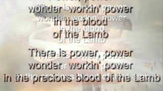 There Is Power in the Blood - Selah