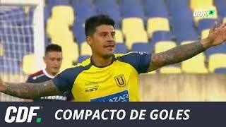 Universidad De Concepción 2 - 1 Universidad De Chile | Campeonato AFP PlanVital 2019 | Fecha 5 | CDF