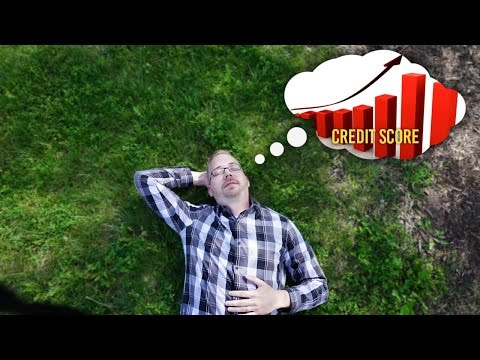 Improve your credit while you sleep