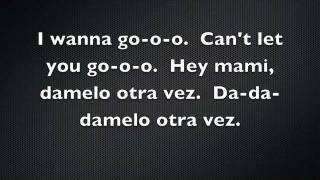 Suave (Kiss Me) Nayer [feat. Mohombi and Pitbull] *HD Lyrics*