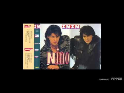 Nino - Usne vrele kao zar - (Audio 1993)