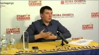 Евгений Кудрявченко  Entrepreholic!