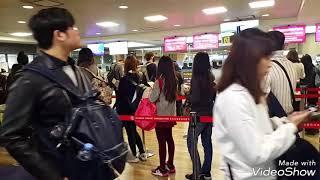 Причины в отказе въезда в Южную Корею