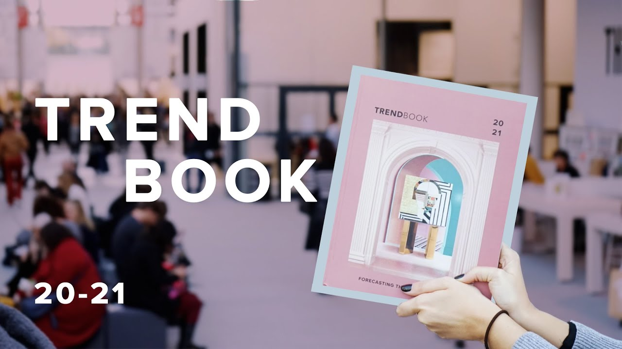 Discover the new TRENDBOOK 2021