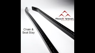 Rock West Chain Stay - CAD Explore