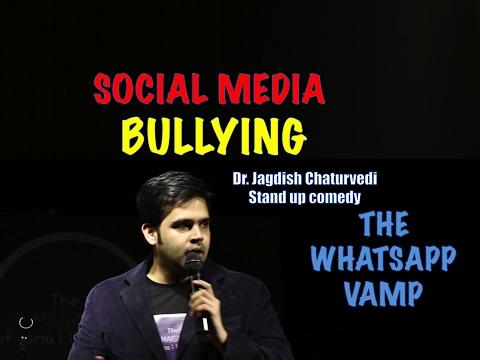 Social Media Bullying
