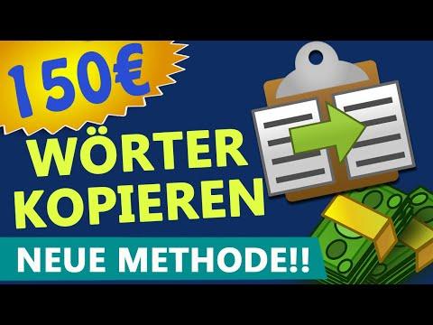 neueste methoden um geld für anfänger online zu verdienen fiat currency deutsch