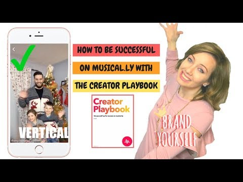 How To Be Successful On Musical.ly L The Creator Playbook Part 1 Mp3