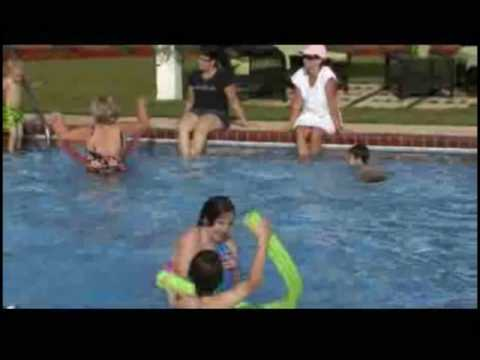 Swimming Pool Safety Tips for Kids - Home Pool Essentials by the American Red Cross
