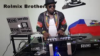 Rolmix Brotherz one the best Dj and the next superstar DJ in...