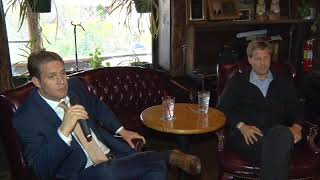 Video Of Keller-Lewis Forum At ABQ Press Club