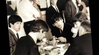The beatles - I'm in love