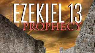 Ezekiel's Prophecy: End Times (2018-2019) True or False Shepherds