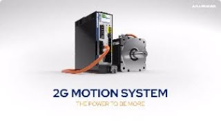 Introduction to the 2G Motion System