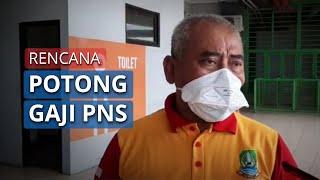 Bukan Hanya Pemangkasan Gaji, Wali Kota Bekasi Berencana Potong Tunjangan PNS