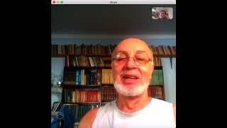 Aula em vídeo 21: O Cristianismo é monoteísta?