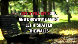 A New Day Has Come : Céline Dion | Karaoke With Lyrics