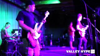 "Fayuca Perform ""Marialena & Tricky Sleeves"" Live at Crescent Ballroom"