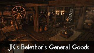 JK's Belethor's General Goods