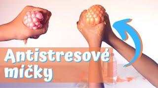 NoSisters | Antistresové míčky se slizem