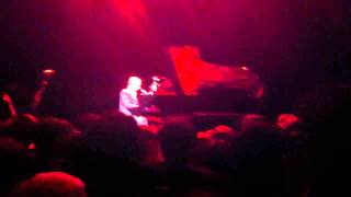 The Divine comedy - The lost art of conversation @ La cigale 20 septembre 2010