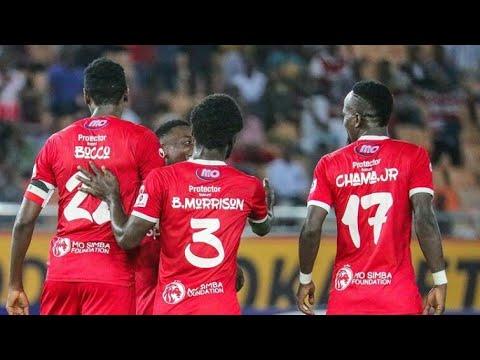 Simba SC 3-0 Dodoma Jiji FC |  Highlights |  Robo Fainali #ASFC 26/05/2021