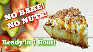 How to Make an Apple Cream Pie by Gretchen's Bakery