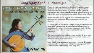 QUYNH TU : Vong Ngày Xanh / Nostalgie