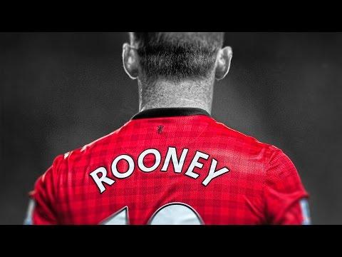 Wayne Rooney - Best Goals And Skills - 2014-15 |HD|