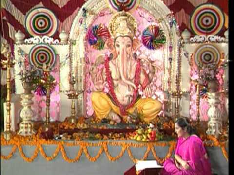 Aala Gauraicha Soot [Full Song] Naache Ganeshu