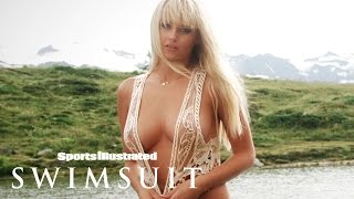 Genevieve Morton Takes It Off, Kate Bock Gets Romantic In Switzerland | Sports Illustrated Swimsuit