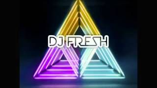 Dj Fresh Ft. The Fray & PG - Forever More (Audio)