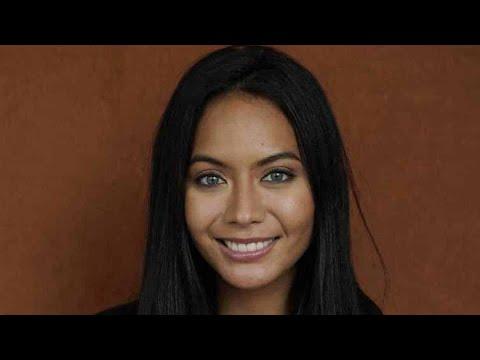 Vaimalama Chaves (ex Miss France) victime d'une agression : sa décision radicale