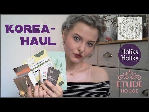 Video des Make-Ups für die Blondinen mit den Sommersprossen