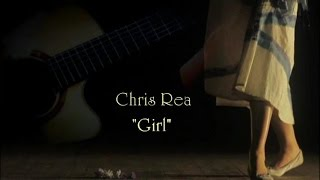 Chris Rea - Girl (Bull Fighting)