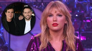 Taylor Swift SHADES Scooter Braun During Amazon Prime Day Concert?
