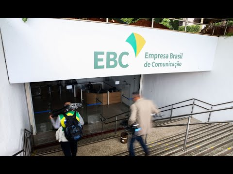 Comissões debatem riscos da privatização da EBC (Empresa Brasil de Comunicação) - 14/05/2021