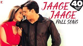 Jaage Jaage - Full Song | Mere Yaar Ki Shaadi Hai | Jimmy