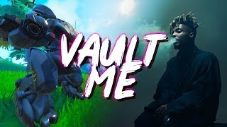 Vault Me [Fortnite Parody] | Juice WRLD, Ellie Goulding   Hate Me