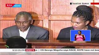 KEROCHE BREWERIES VS KRA: The story of alcohol, taxes and lies | INSIDE SOURCE