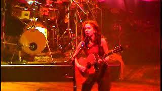 Ani DiFranco - Slide (Live 2002)