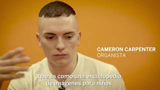 Cameron Carpenter - Reportaje para EL PAÍS SEMANAL