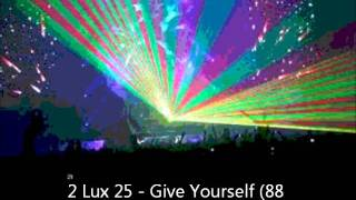 2 lux 25 - Give Yourself