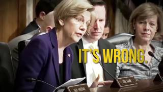 Extreme liberals like Elizabeth Warren are trying to stop Betsy Devos because